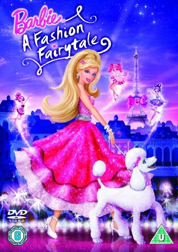 bajar Barbie,propaganda magica en Paris (DVDrip-Español-Animacion) GRATIS
