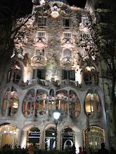 Serie Antoní Gaudí