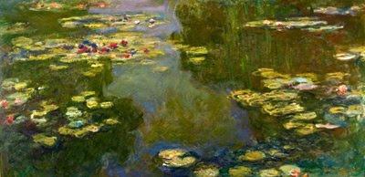 About the art monet le bassin aux nympheas 79 million - Le bassin aux nympheas ...