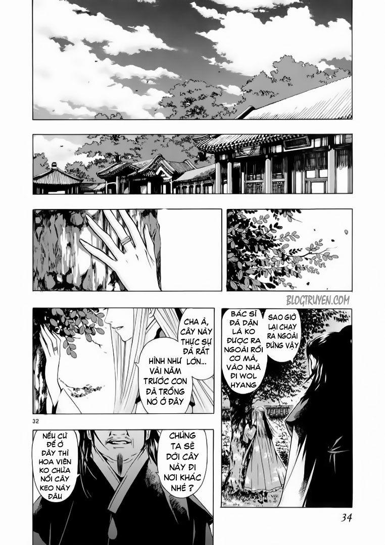 Ám Hành Ngự Sử - Chapter 52 - Pic 32