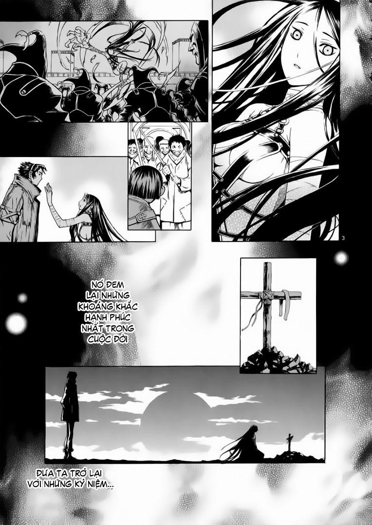Ám Hành Ngự Sử - Chapter 50 - Pic 3