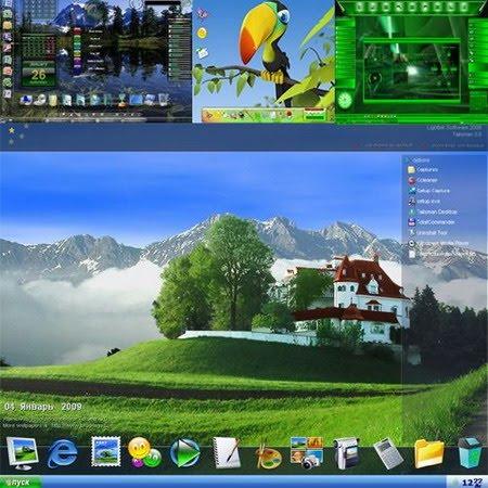 جمالا واناقة Talisman.Desktop
