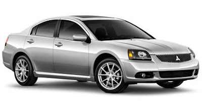 Mitsubishi Galant  SE 2011 Specifications and Features picture cars review