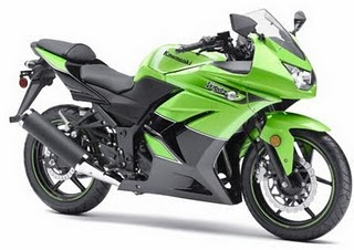 Kawasaki Ninja 250R 2011 specs  Features and Price   TOP SPEED