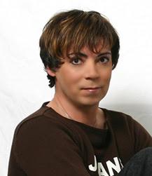 weibliche Frisur Transgender