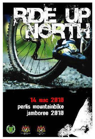 Perlis Mountainbike Jamboree 2010