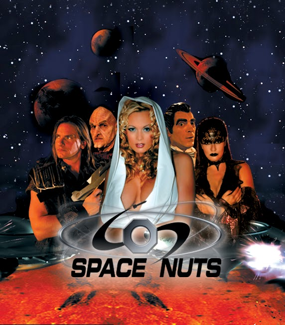 pornstars in the movie space nuts