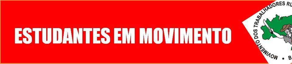 Estudantes em Movimento
