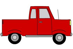 lorry cartoon|Red Lorry|Driving A_3sir图片搜索