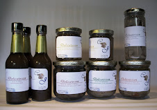 C J Delicatessen * Alimentos Gourmet de exportación
