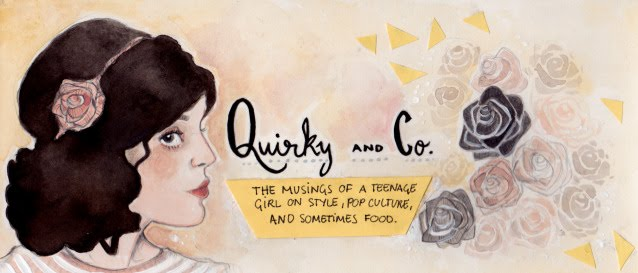 Quirky &amp; Co.