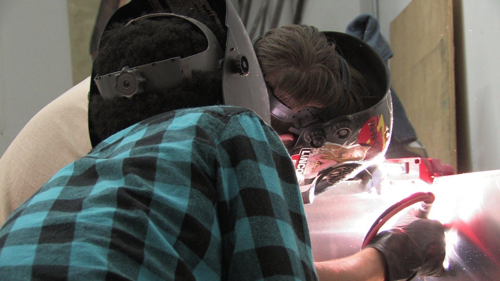 [welding+class]