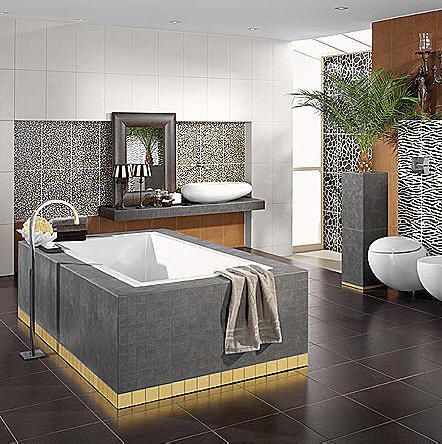 life and style: innovative, aesthetic, luxury bathrooms