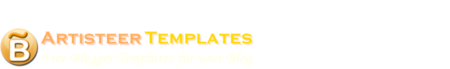 Artisteer Templates, Blogger templates, best templates for blogger blogs