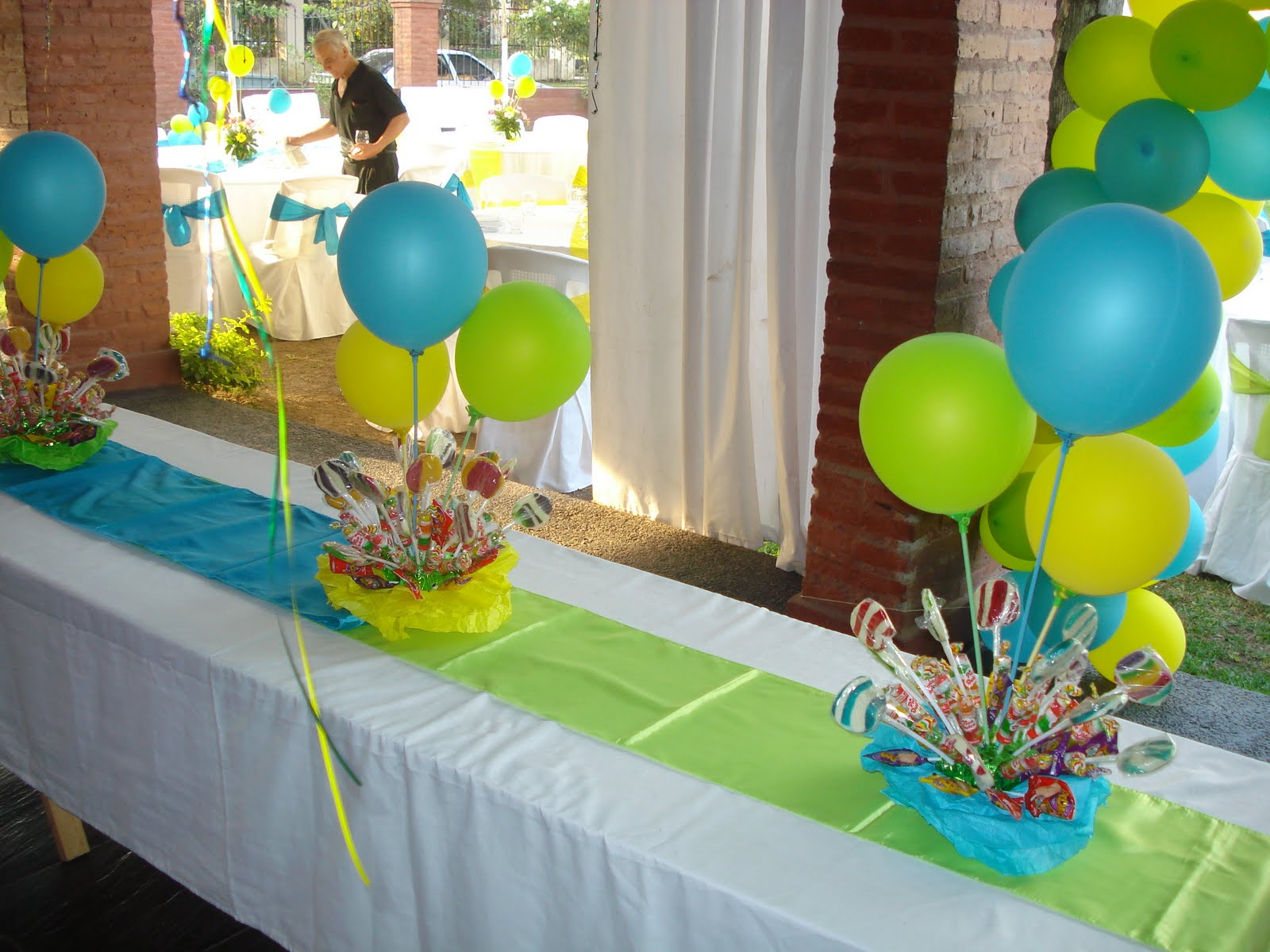 Ideas para fiestas infantiles 17 best ideas about - Ideas para cumpleanos infantiles ...