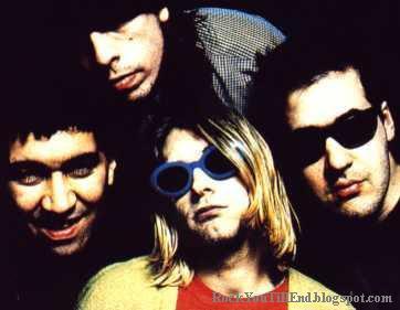 Early Nirvana