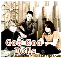 Goo Goo Dolls Band