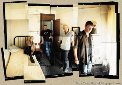 3 Doors Down Album