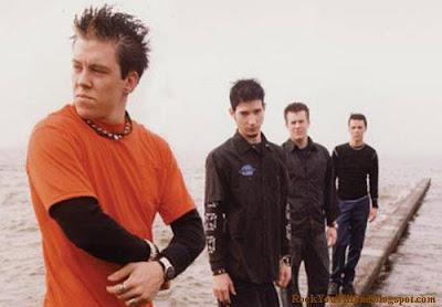 12 Stones band