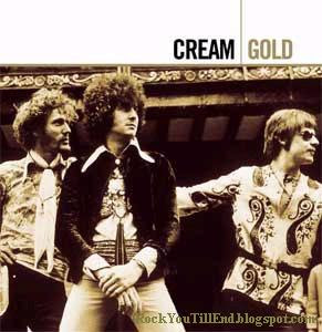 Cream Gold Hits