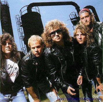 Metal Church Pic