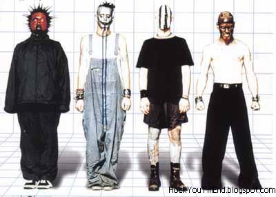 MuDvAyNe band