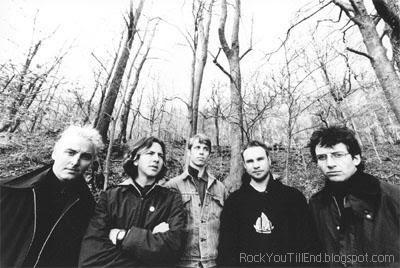 Pearl Jam Band
