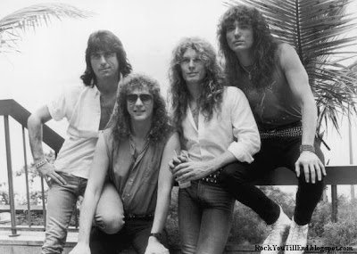 Whitesnake Band