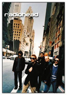 radiohead band