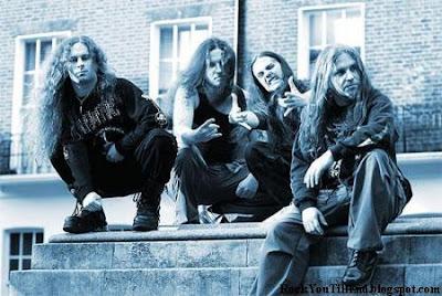 Vader band