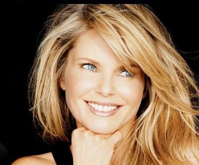 Anti aging Christie Brinkley