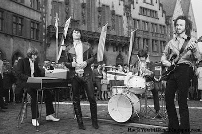 The Doors in Concert