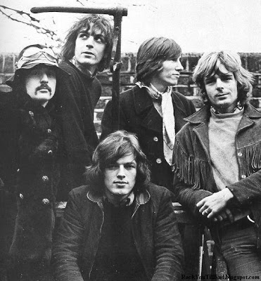 Rock Band Pink floyd