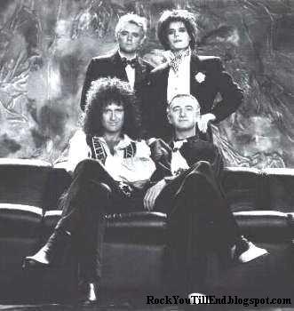 Queen Band members