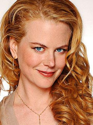 Nicole Kidman Brow Lift Surgery
