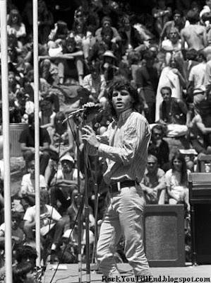Jim Morrison Exposure