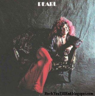 Janis Joplin Pearl