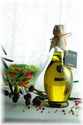 Olive Oil Anti Aging