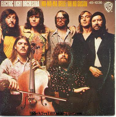 Electric Light Orchestra Rock Band