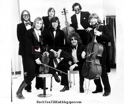 Rock Band Electric Light Orchestra