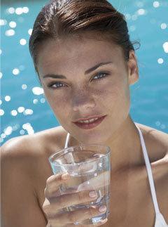 Drink Plenty Water