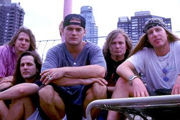 Ugly Kid Joe Members
