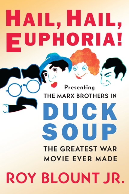 an analysis of duck soup a 1933 marx brothers movie In the 'lemonade vendor' scene in the 1933 marx's brothers movie 'duck soup',  researchers approached this new perspective in a meta-analysis of the.