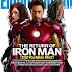 DEL PAPEL A LA PANTALLA / Iron Man