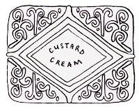Biscuity doodles