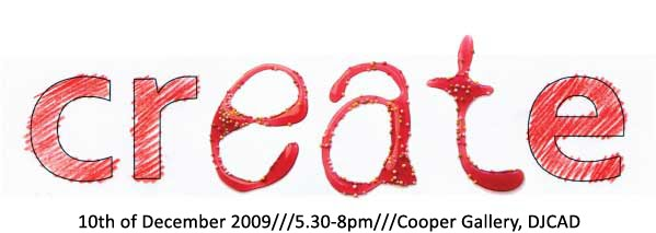 crEATe 2009