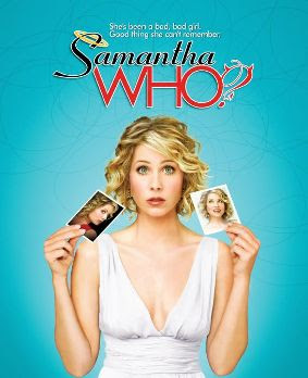 Samantha Who? Season 2 Episode 15 Spoilers