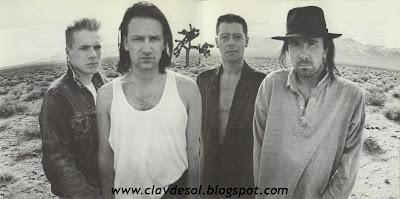 U2 sempre U2