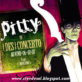 Pitty - {Des}concerto: ao Vivo