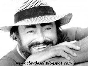 Despedida da Clave a Pavarotti